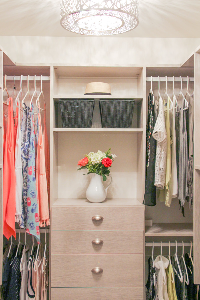 California Closets Review With Pricing   Click To See This Custom Design!