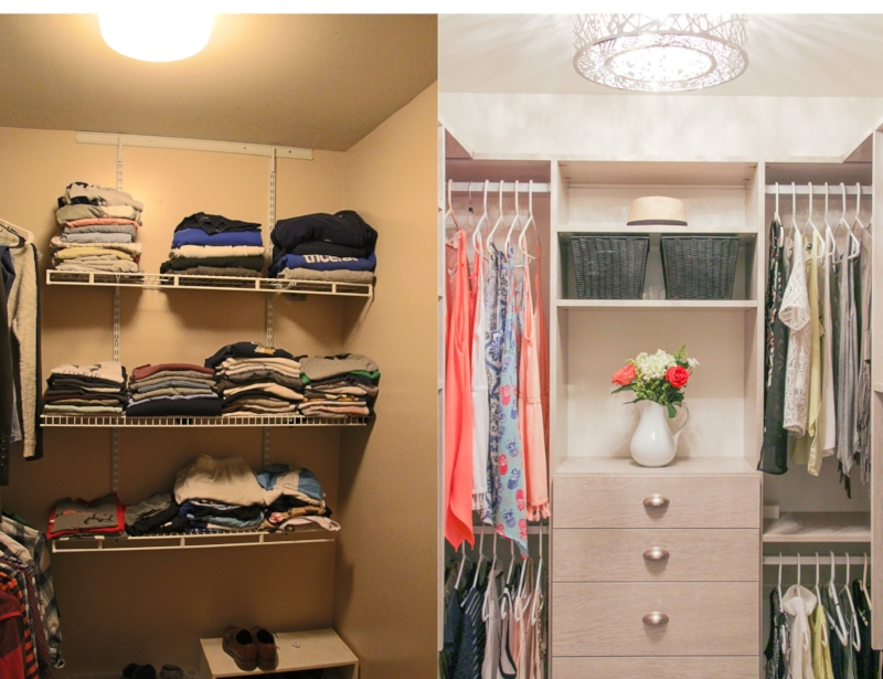 Nice California Closets Review With Pricing   Click For More Before And After  Photos!