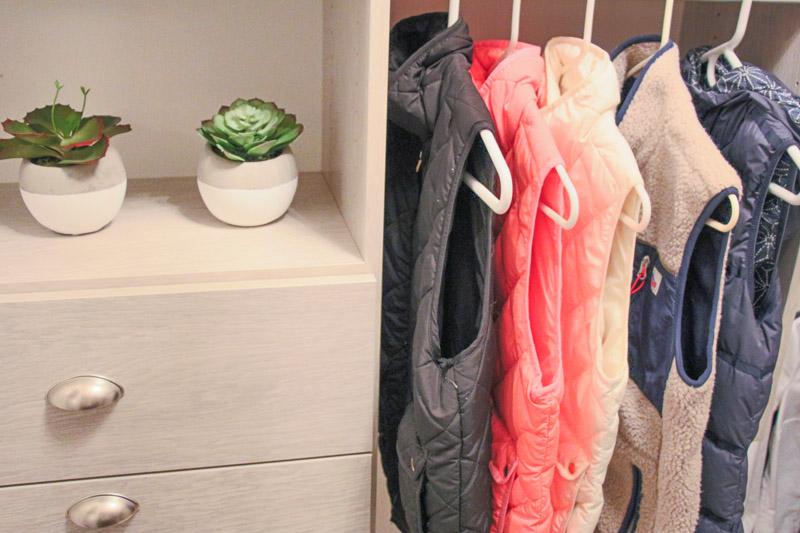 Custom Closet Organization and Design Ideas