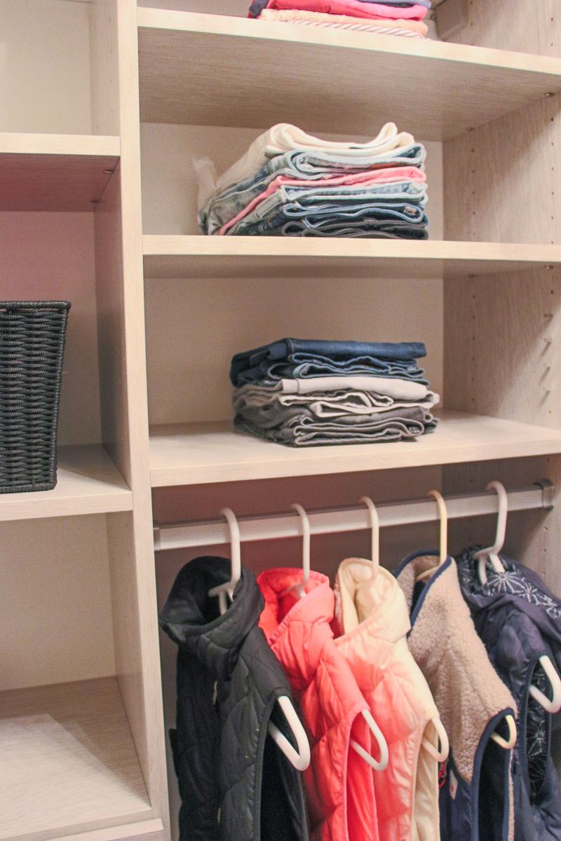 California Closets Review With Pricing   Total Cost And Price Per Square  Foot Included