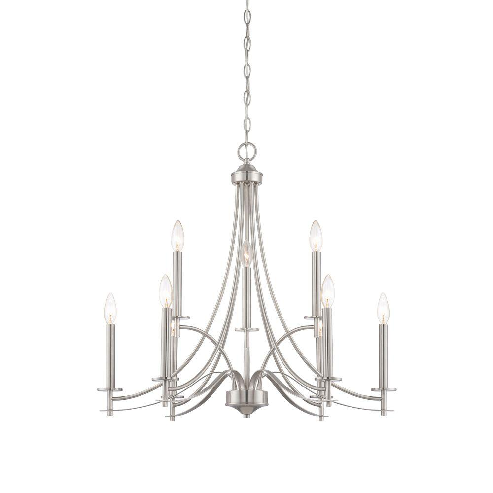 Elegant and affordable chandelier ideas for your home