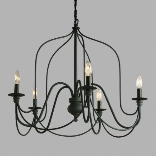 8 Awesome And Affordable Chandeliers For The Modern