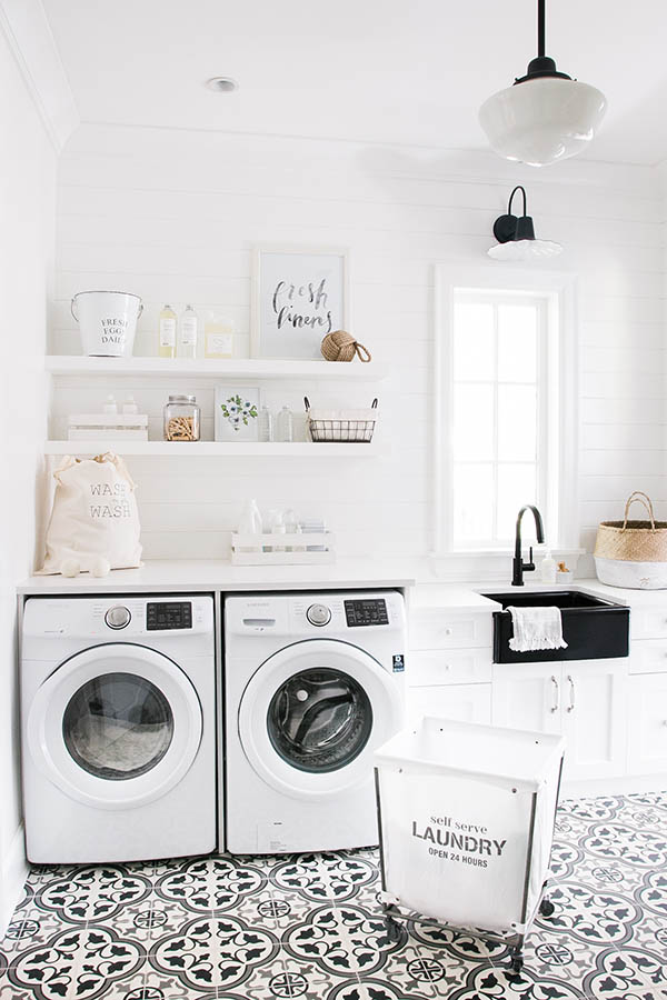 picture about Free Printable Laundry Room Signs named No cost Printable Laundry Area Signs and symptoms - The Greenspring Property