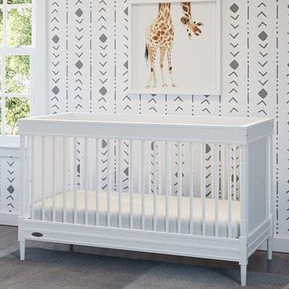 Affordable cribs nursery