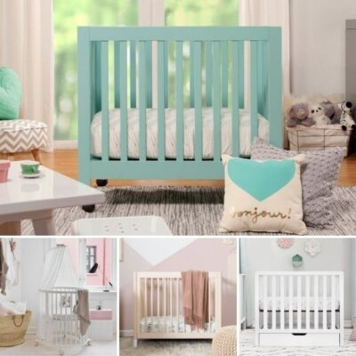 Best Small Cribs