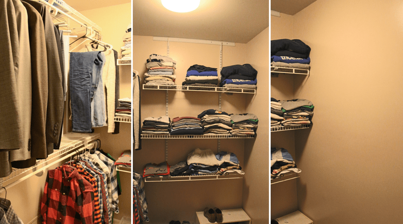 California Closets Review With Pricing Including Before And After Photos