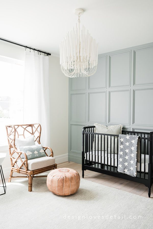 Nursery Paint Colors By Benjamin Moore