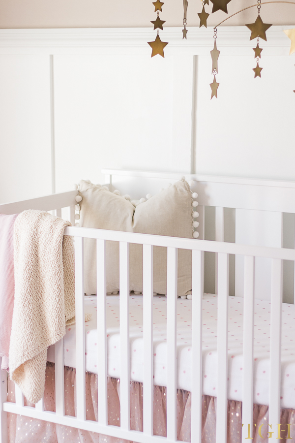 Design The Nursery Of Your Dreams