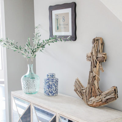 Tips for Styling Your Sideboard