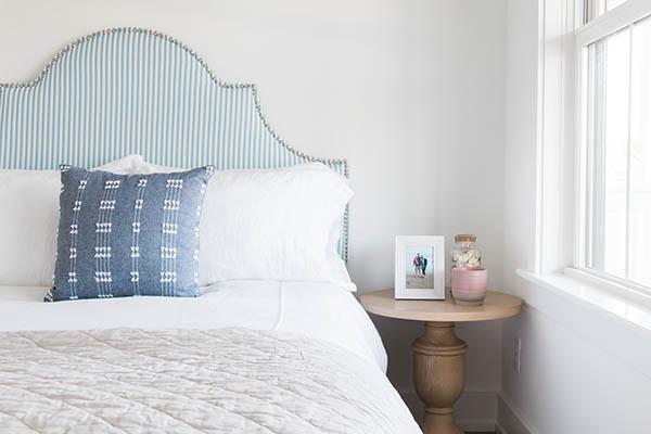 Coastal bedroom decor ideas