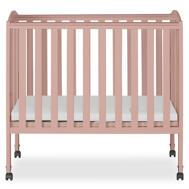 Small cribs