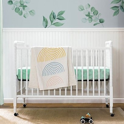 Affordable cribs under 300