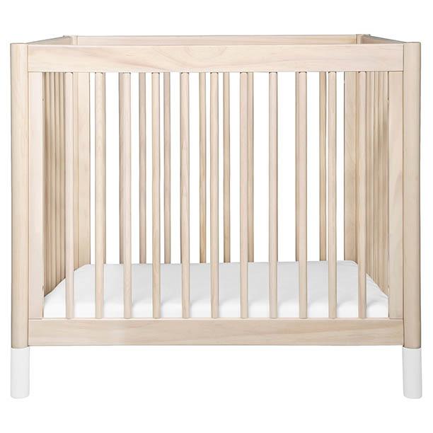 babyletto mini crib