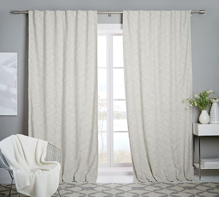 The Best Blackout Curtains for a Nursery