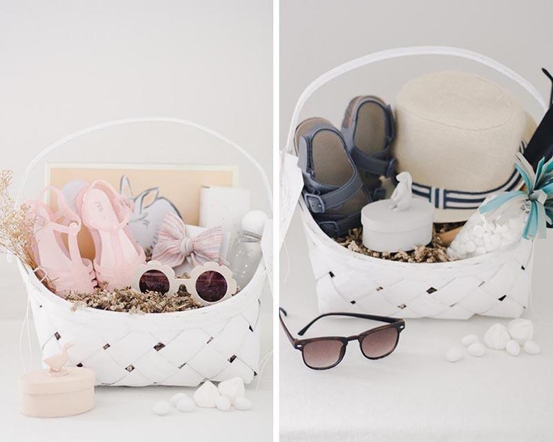 Cute easter basket ideas non candy