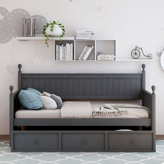 daybed with fast delivery