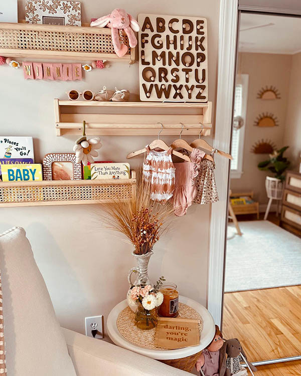 earth tone clothing for babies