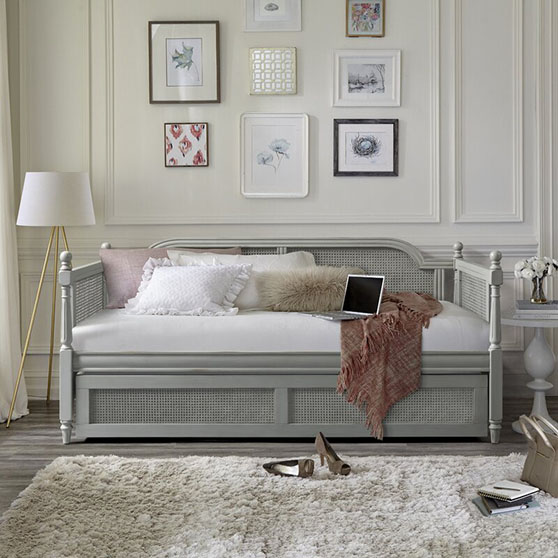 Home office daybed