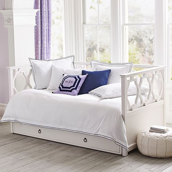 nursery daybeds with trundle