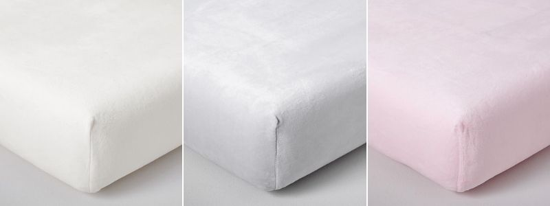 Softest crib sheets